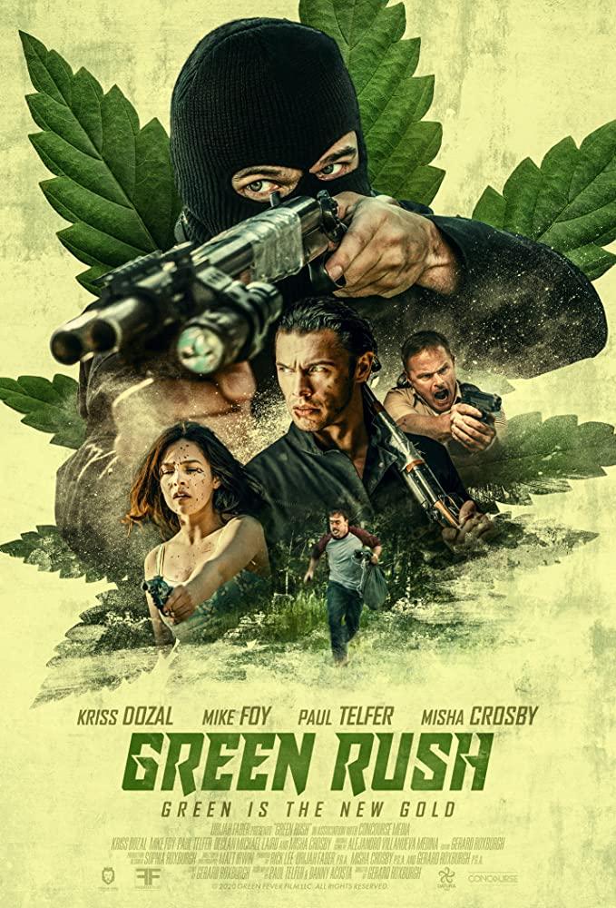 Green Rush (2020)