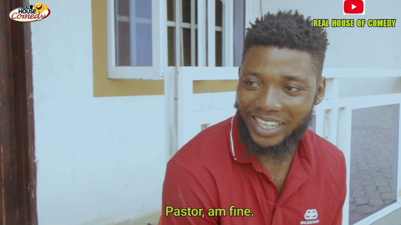 Real House of Comedy – Corrupt Preacher (Comedy Video)