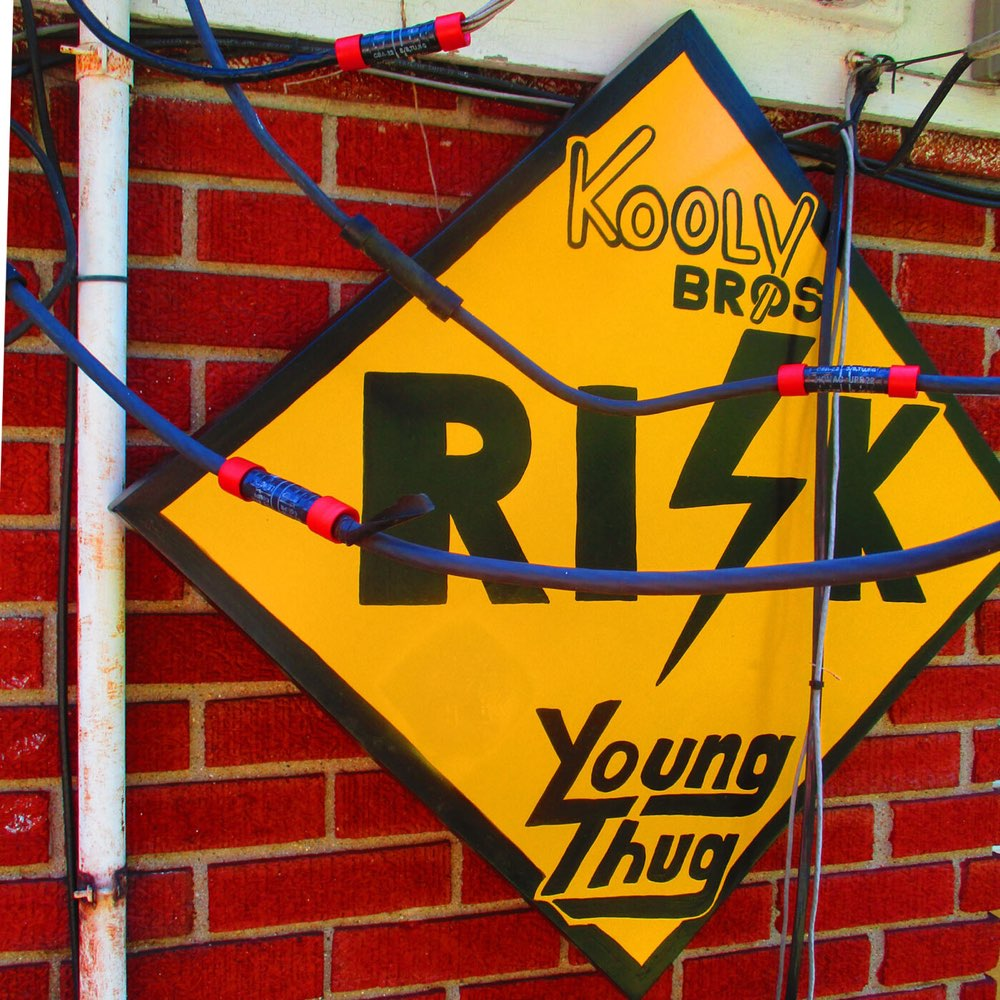 Kooly Bros Ft. Young Thug – Risk (Main)