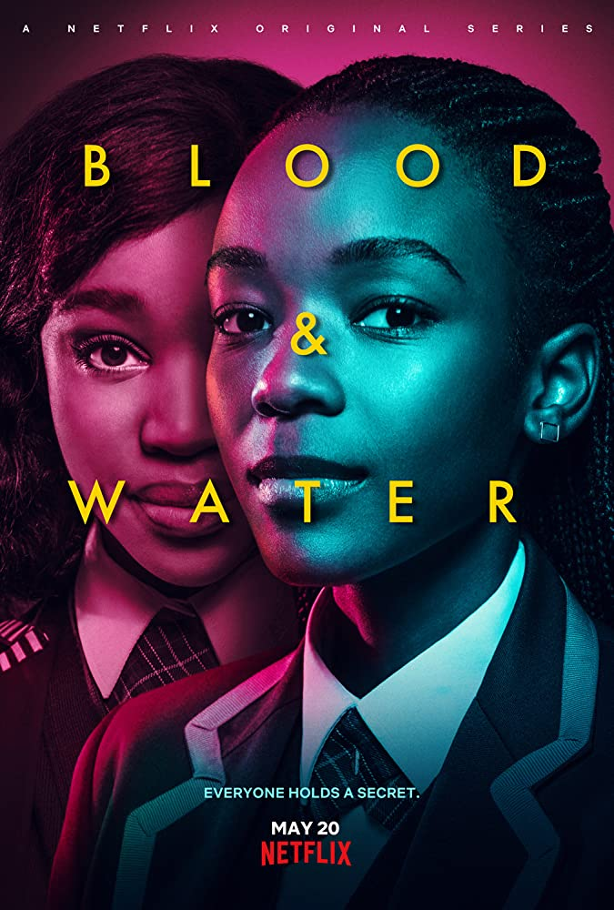 DOWNLOAD Mp4: Blood and Water (TV Series) - Waploaded