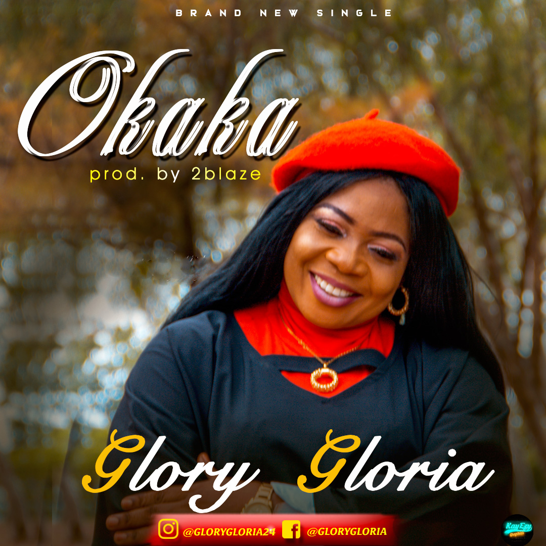 Glory Gloria – Okaka ft Emmanuel & Confidence (Video)