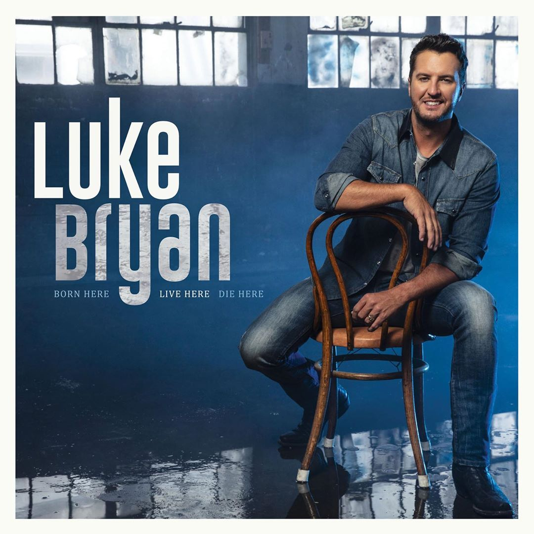 Luke Bryan – What She Wants Tonight
