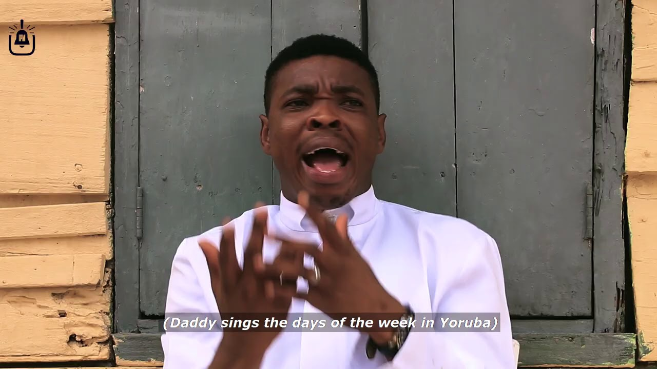 Woli Agba - MISSING DAY (Comedy Video)