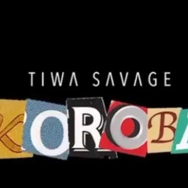 Tiwa Savage – Koraba