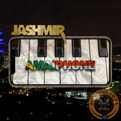 JASHMIR – Amaiphone (Iphone Ringtone Amapiano Remix)