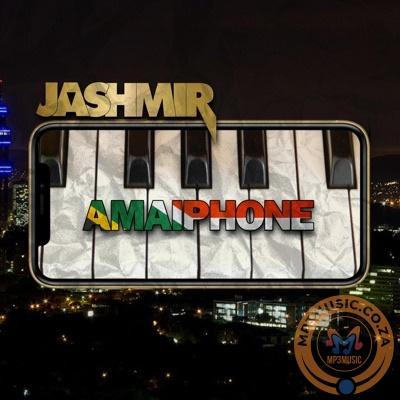 JASHMIR – Amaiphone (Iphone Ringtone Amapiano Remix)