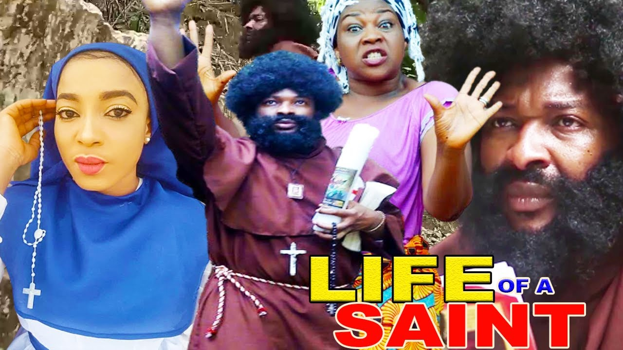 LIFE OF A SAINT SEASON 1 (Nollywood Movie 2020)