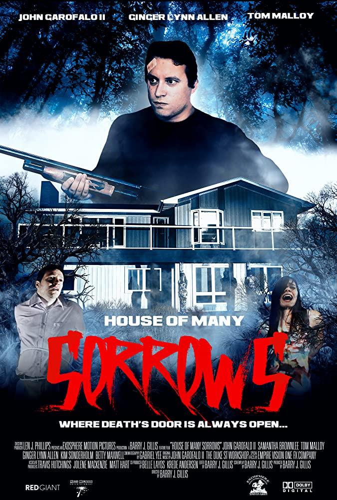 House of Many Sorrows (2020)