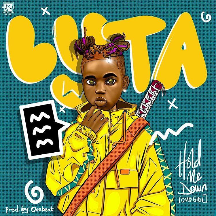 Lyta – Hold Me Down (Omo Gidi)