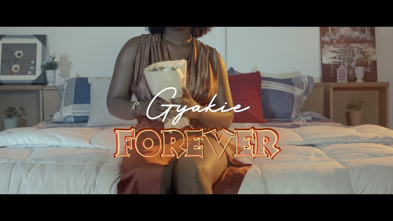 Gyakie – Forever (Video)