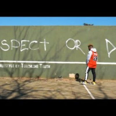 Touchline – Respect Or Die (Freestyle)