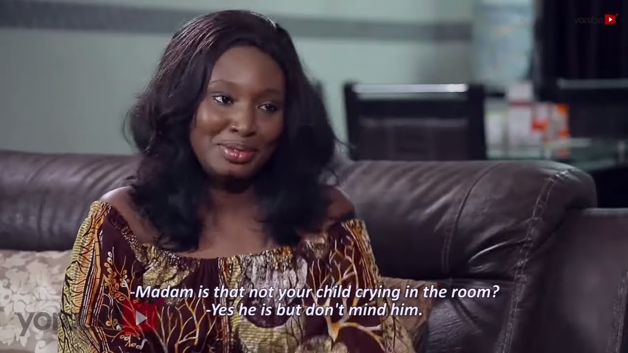 Atunda Olu (2020 Latest Yoruba Movie)