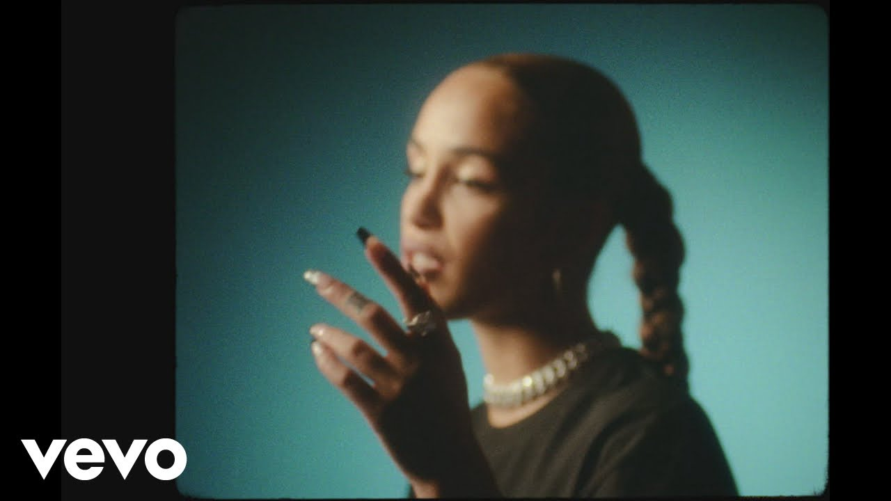 Jorja Smith - By Any Means (Video)
