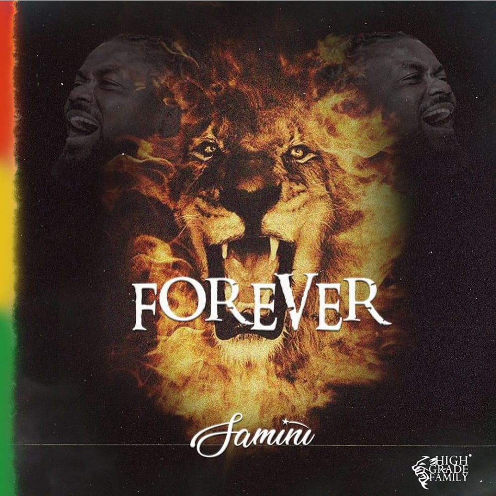 Samini – Forever