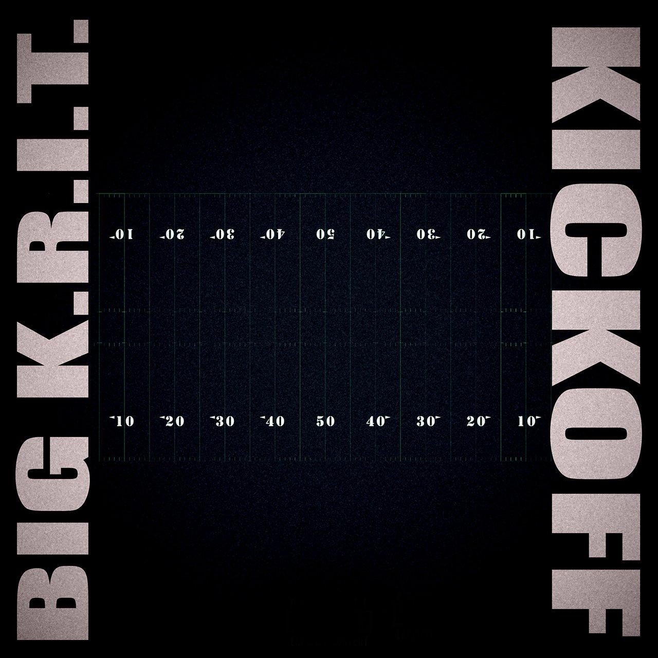 Big K.R.I.T. – Kickoff