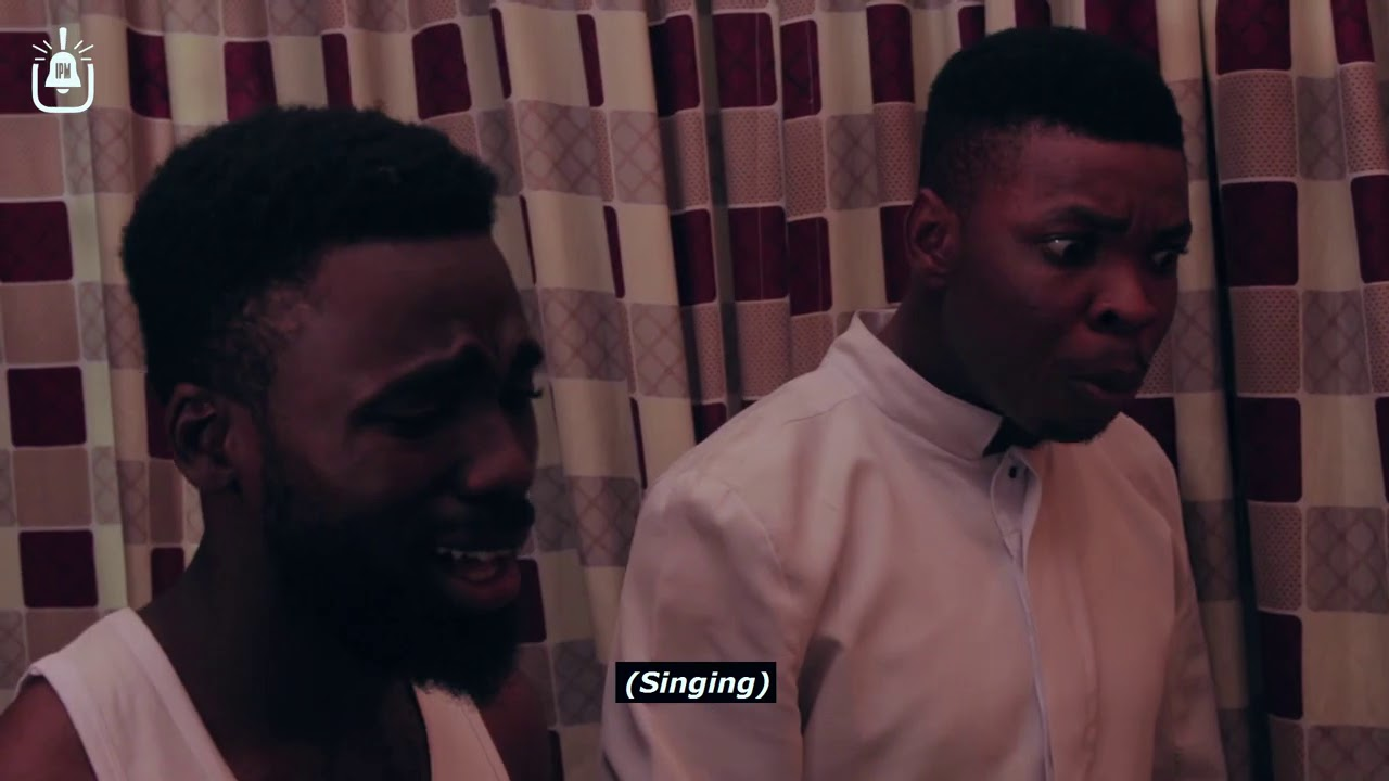 Woli Agba - Singles In Trouble [Episode 2] (Comedy Video)
