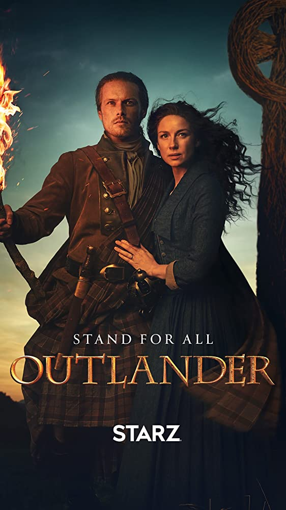 DOWNLOAD Outlander S05E07 - THE BALLAD OF ROGER MAC (TV Series)