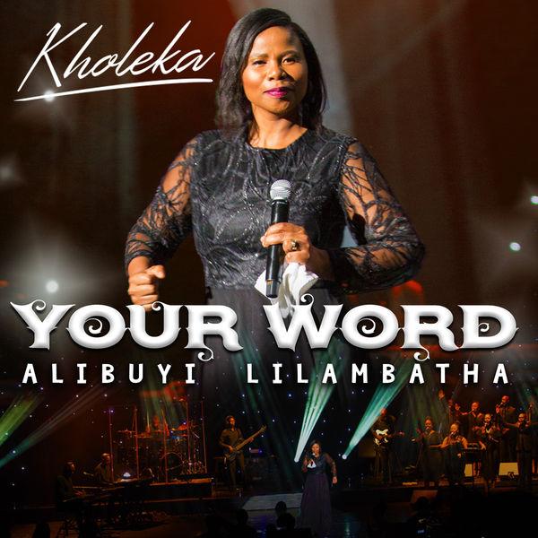 Kholeka – Ndinomhlobo (Live)