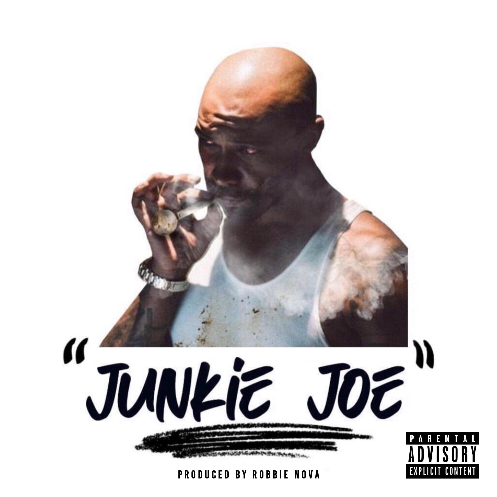 Troy Ave – Junkie Joe (Joe Budden Diss)