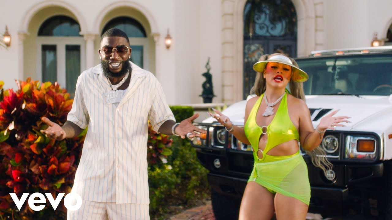 Mulatto - Muwop ft. Gucci Mane (Video)