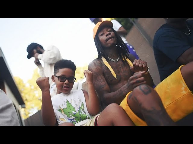 Wiz Khalifa - Smoke Screen ft. Bootsyano (Video)