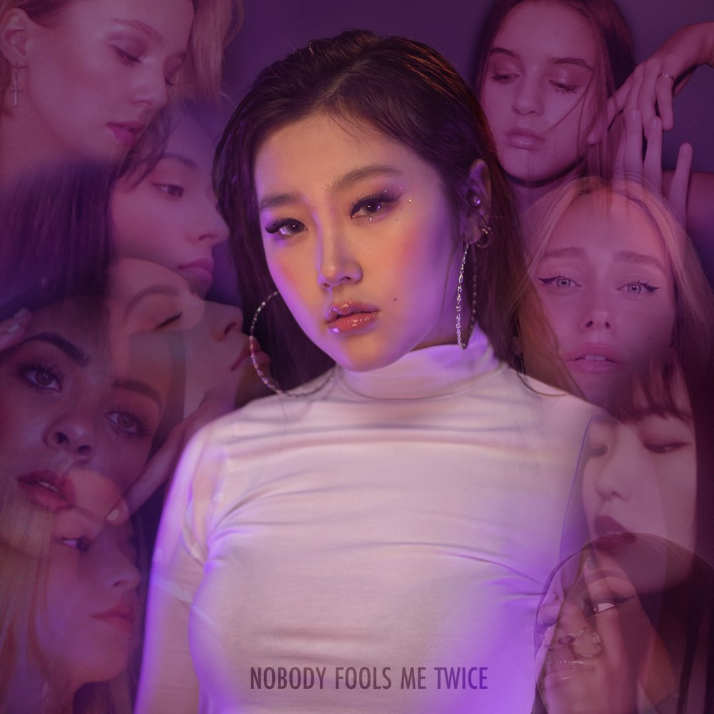 Now United – Nobody Fools Me Twice