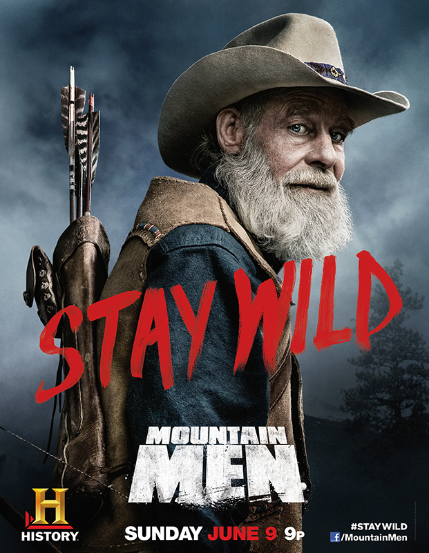 Mountain Men (TV Series)