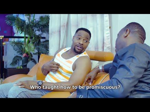 Mama No Change (2020 Latest Yoruba Movie)