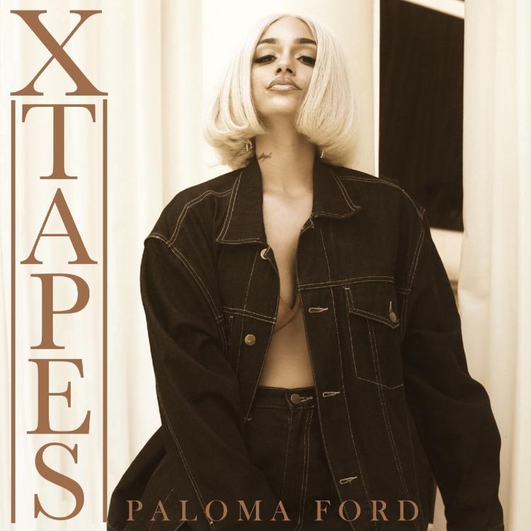 Paloma Ford – Rain