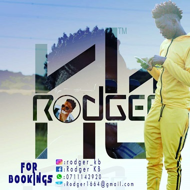 Rodger KB – I'm Ready ft. Thabstiey SA