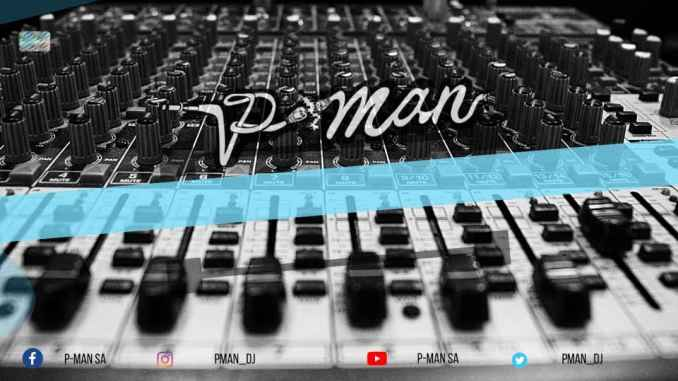 Theo – Thinking About You Ft. Zonke (P-Man Piano Remix)