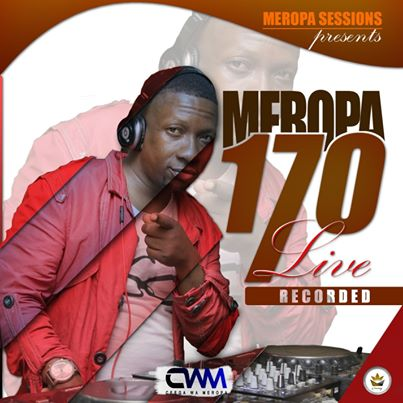 Ceega – Meropa 170 Live Recorded