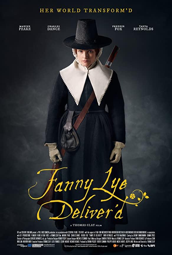 Fanny Lye Deliver'd (2019)