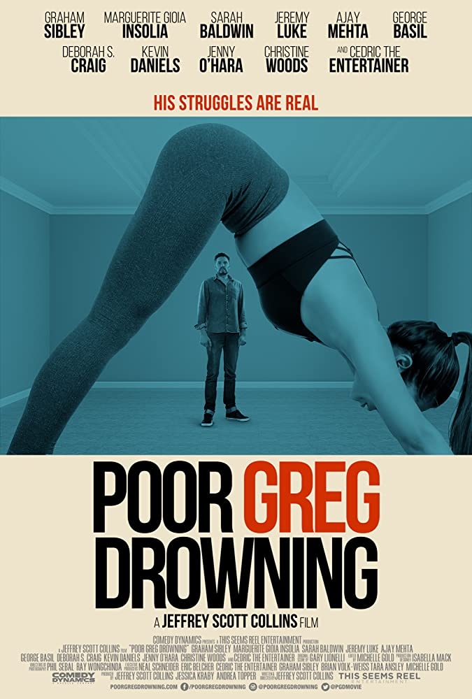 Poor Greg Drowning (2020)