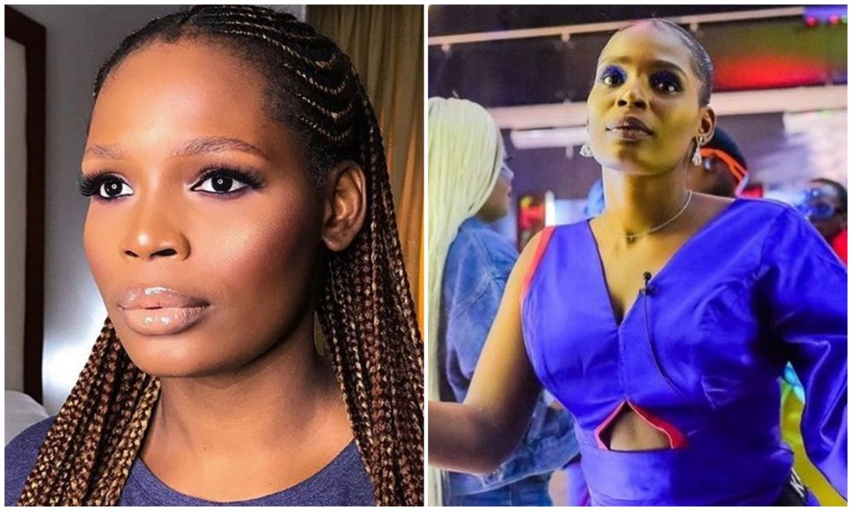 #BBNaija: Kaisha Allegedly Becomes The First Housemate To Be Penalized After Breaking A Rule In The House