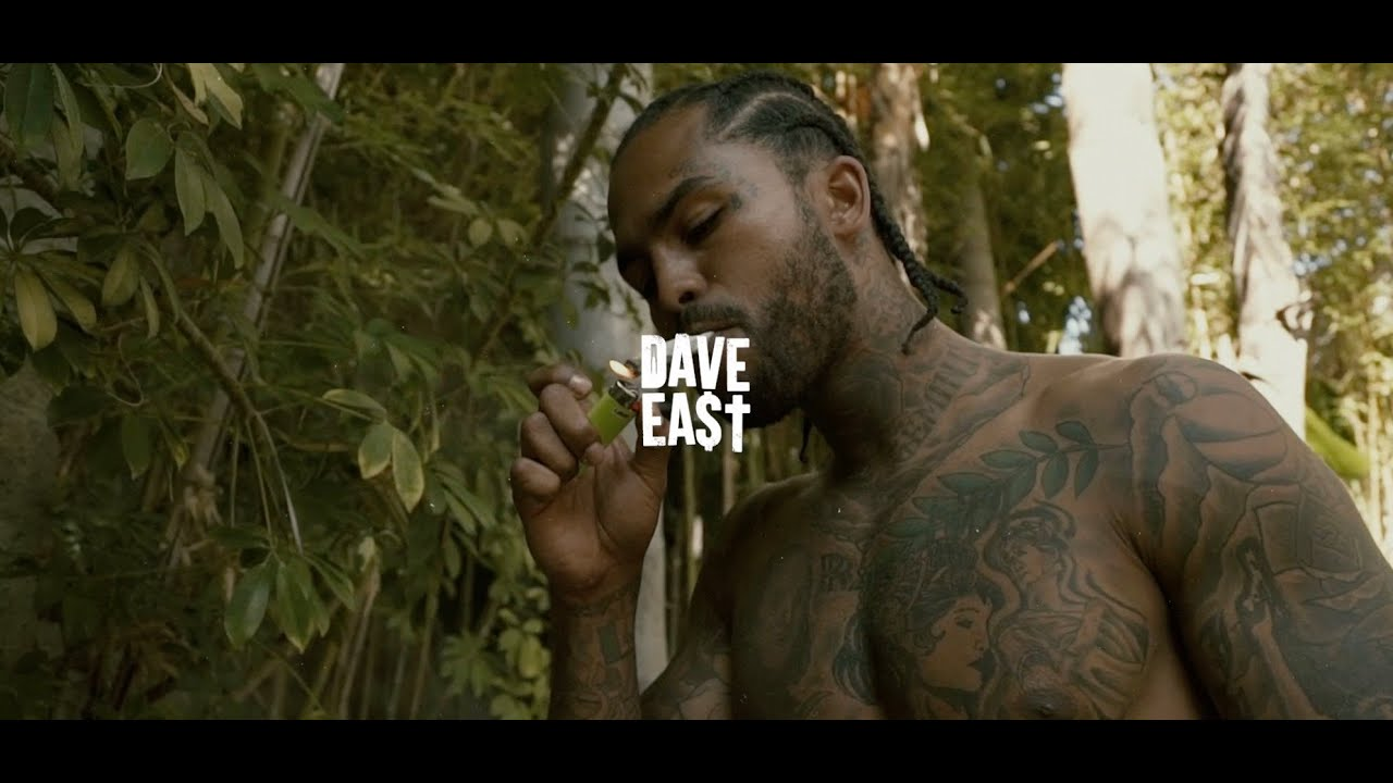 Dave East - I Got 5 On It (EASTMIX) (Video)