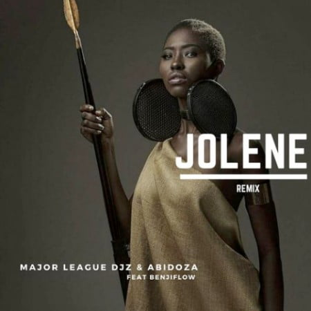 Major League & Abidoza - Jolene (Amapiano Remix) ft. Benjiflow