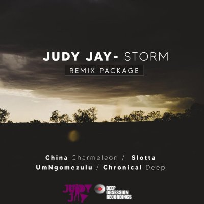 Judy Jay – Storm (Chronical Deep Goes Berserk)