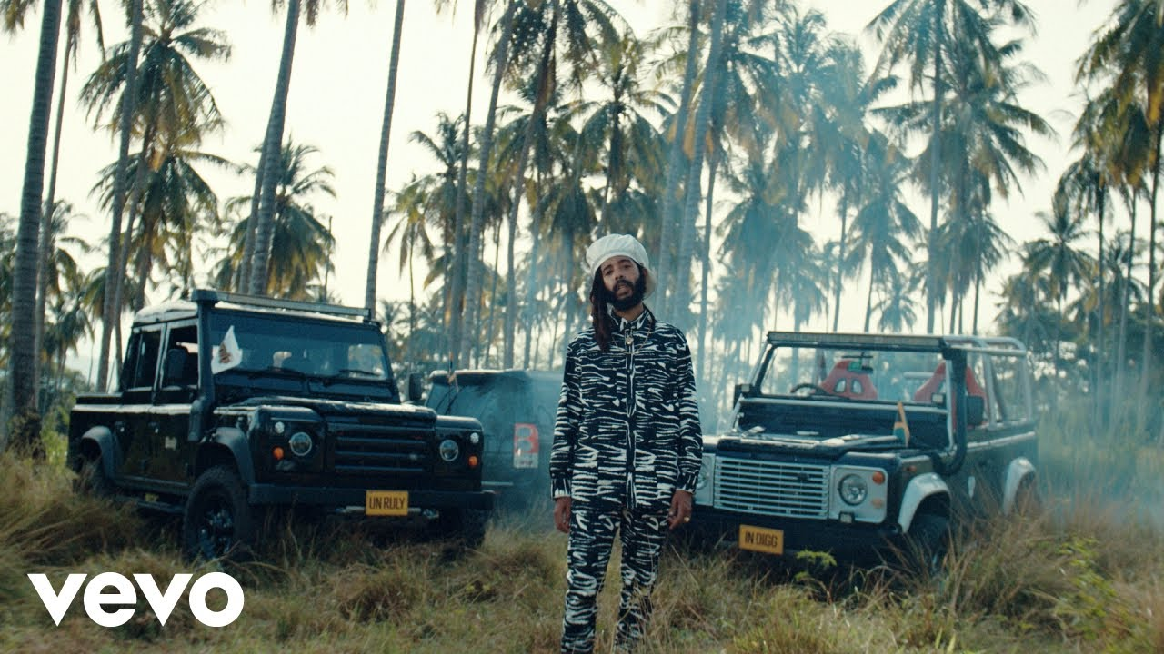 Protoje - Like Royalty ft. Popcaan (Video)