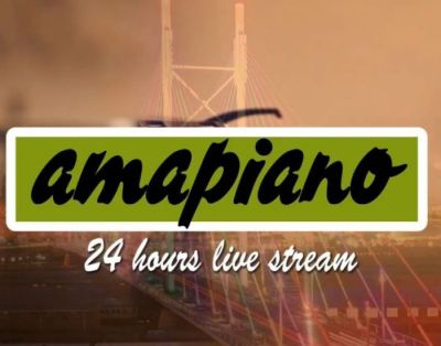 VIDEO: PS DJz – 24h Live Stream Amapiano Mix