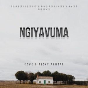 Ricky Randar – Ngiyavuma (Accapela)