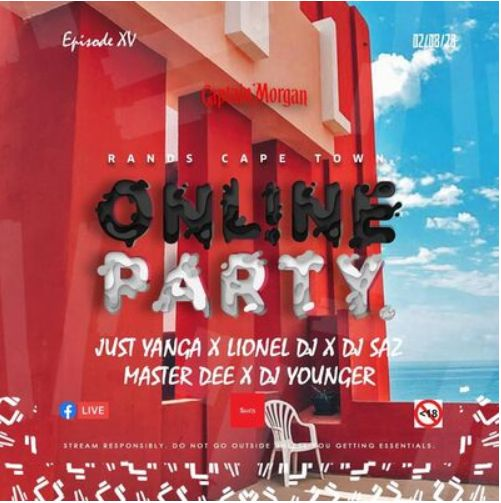 Master Dee – Rands Online Party (Episode XV)