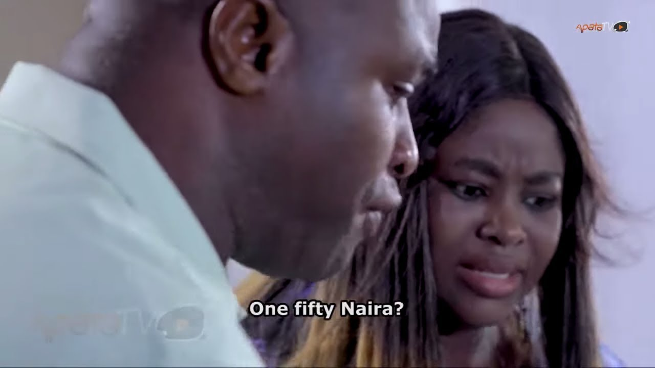 Eso Ika (2020 Latest Yoruba Movie)