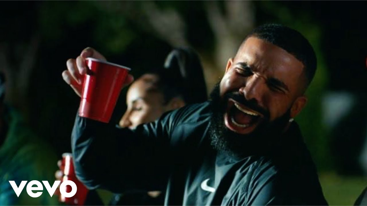 Drake - Laugh Now Cry Later ft. Lil Durk (Video)