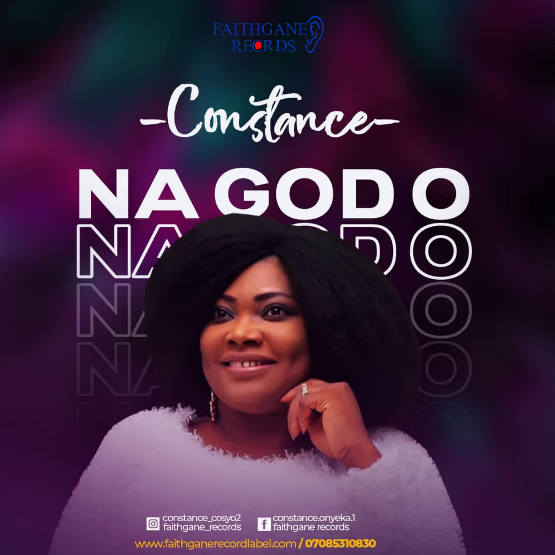 Constance – Na God