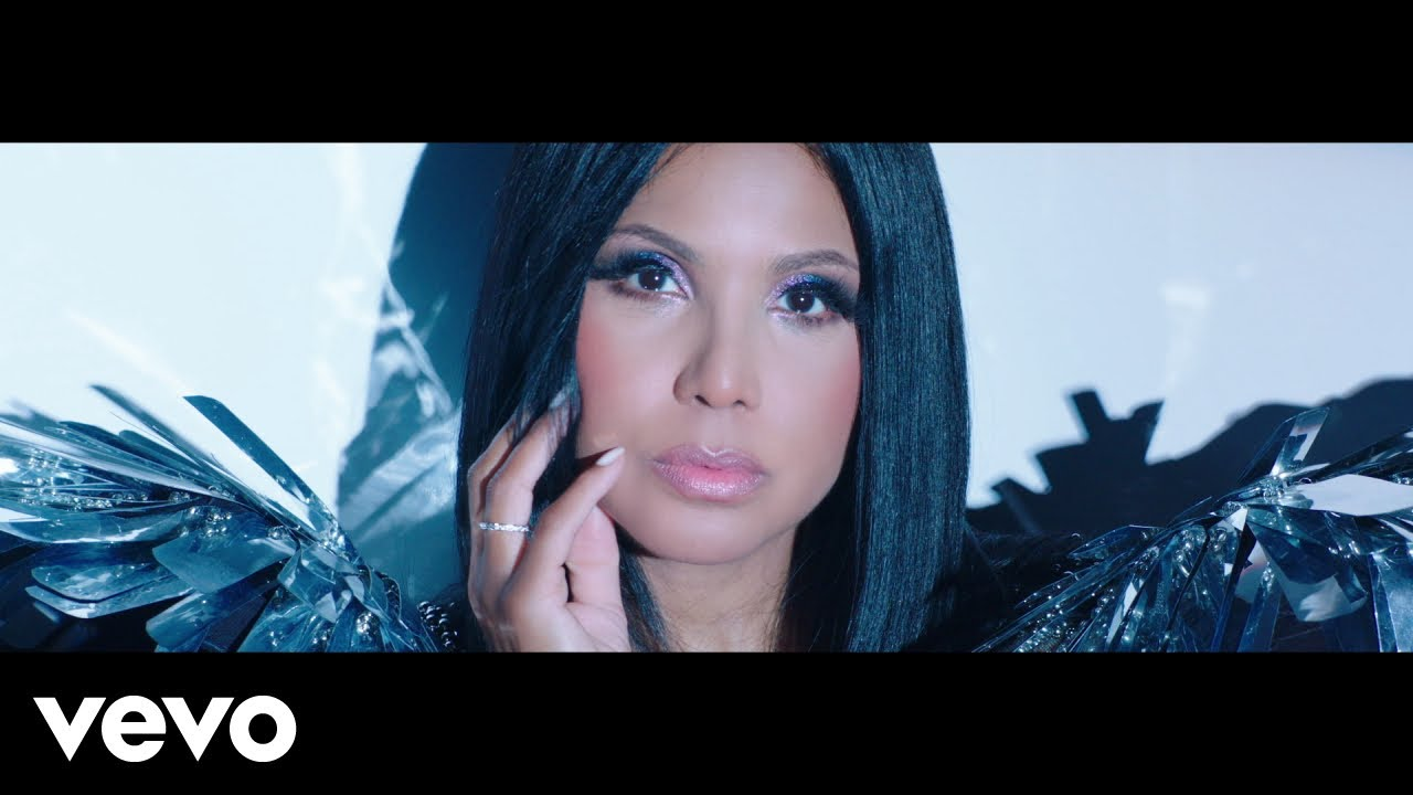 Toni Braxton - Dance (Video)