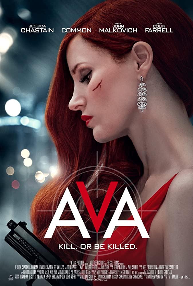 Ava (2020) (HDCam)