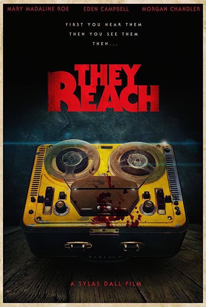 They Reach (2020) [Movie]
