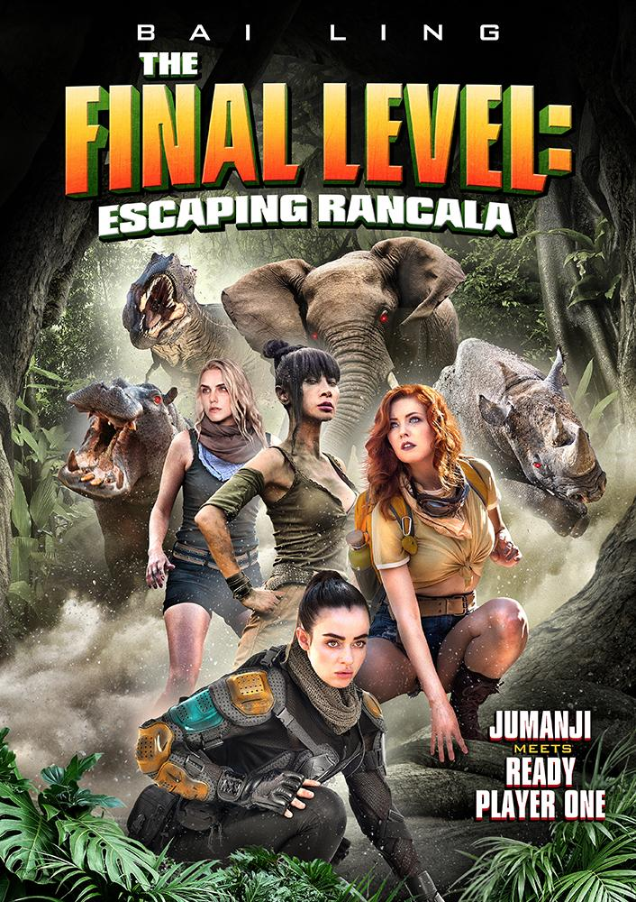 The Final Level: Escaping Rancala (2019)