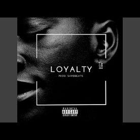 Nelz – Loyalty
